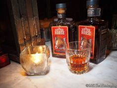 Orphan Barrel Gifted Horse is a 4 year old blend of straight whiskies that Diageo first tried to spiffy up via misdirection by only stating that it was 39% KSBW. After a barrage of angry posts, tweets, emails, etc. they released the actual mix which worked in their favor because until they did I was sure it was at least 51% corn whiskey. It's actually 51% 4 yr MGP bourbon, but that original omission is not only disingenuous, but comes across as a tactically planned deception.