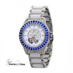 Rossini Ladies Automatic Watch Model 6620W01A