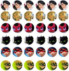 Miraculous Ladybug Party, Candy Bars, Mel, Lady Bugs, Birthday Ideas,  Birthday Parties, Alice, Party Plates, Dinosaurs