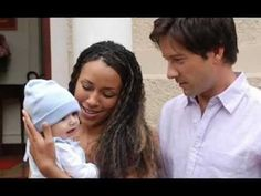 ♥Sturm der Liebe: Samia&Gregor love story♥