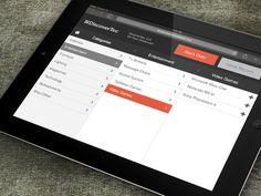 Breakroom Audit App