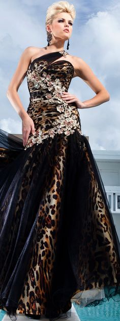 Tony Bowls couture 2013/special Edition ~  OMG!