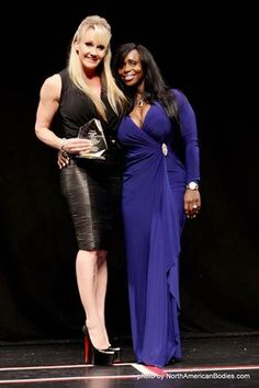 Very well deserved award Ms. Dey! A HUGE thank you to Ifbb Pro Dayana Cadeau for the special recognition award she presented to me at her AWESOME show last weekend, the NPC/IFBB Dayana Cadeau Classic! What an honor and SO GREATLY appreciated!!! Thank you Dayana!!   www.bombshellfitness.com
