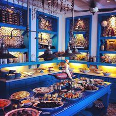 .@Angélica Fontain | Les desserts!!! #restaurant #il riccio #capri | Webstagram - the best Instagram viewer