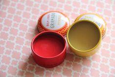 O balm labial da Granado está disponível em três sabores - maracujá, pitanga e manga - e vem em uma embalagem fofa, aqui eu conto o que achei dele