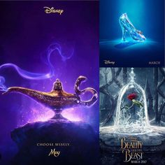 With the recent release of the teaser trailer and poster for newest Live Action film, releasing next May there seems to… Aladdin Live, Watch Aladdin, Disney Love, Disney Magic, Disney Pixar, Cinderella Birthday, Live Action Film, Princess Drawings, Disney Posters