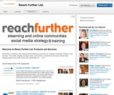 New re-design launched for all Linkedin company pages