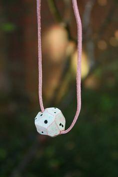 #chunky #clay #jewelry