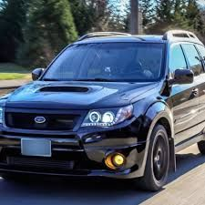 Image result for subaru forester extreme