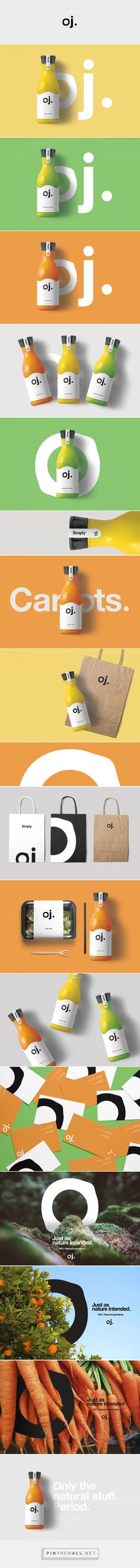 Love the branding and packaging x Juice Packaging, Beverage Packaging, Brand Packaging, Menu Design, Label Design, Package Design, Food Branding, Branding Design, Logo Design