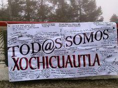 #Xochicuautla: Sobre la defensa del bosque, el agua, el territorio y la traición del comisariado ejidal.