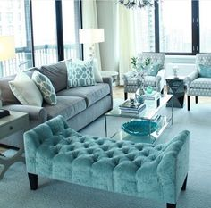 Pin by ohsococoa on home interior in 2019 мебель, дом, гостиная Living Room Sofa Design, Living Room Decor Cozy, Home Room Design, Living Room Color Schemes, Living Room Colors, Home Living Room, Living Room Designs, Teal Living Rooms, Classy Living Room