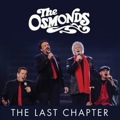 The Last Chapter – Shopping Guide Merrill Osmond, War Pigs, Dylan And Cole, Osmond Family, Celebrity Singers, The Osmonds, Donny Osmond, Music Like, Lps