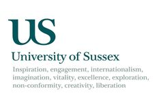 "University of Sussex http://iloveligatures.tumblr.com/post/13396775948/us #ligature  In 2004, the University of Sussex brand identity (a DBA Design Effectiveness Awards winner) was implemented by London-based Blast.    It's a great example of how identity design can become part of our language, with the university's monogram ""us"" being integrated into promotional phrases.    explore us  count on us  about us  know us    via:logodesignlove.com"