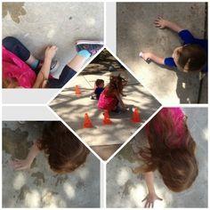 Outside Play.  Mommy.Nanny.Guru.: Fun Friday