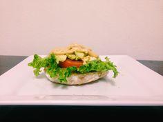 Breakfast At Kirsty's : Rethinking The Burger-Turkey Burger