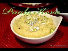 Mango Kalakand - Easy Indian Dessert Recipe - YouTube