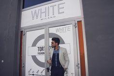 Milan White Show