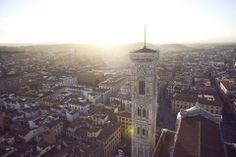 Play Your Tuscany - Visit Santa Maria del Fiore cathedral in Florence with Annette