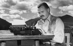 Ernest Heminway İle İlgili İlginç Tespit - Edebiyat Haber Portalı