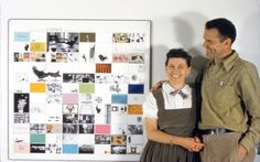 Ellis Woodman applauds this captivating exhibition about Charles and Ray Eames  The World of Charles & Ray Eames, Barbican, review: 'an oeuvre that asserts a phenomenal influence'      #eames #eameschair #modernism @barbicancentre