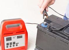 Czy akumulator nieużywany i odłączony od instalacji może się sam rozładować?