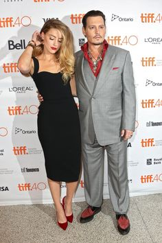 12 Things You Didn't Know About Amber Heard