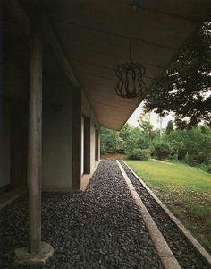 東京造形大学附属横山記念マンズー-美術館で「SIRAI,いま 白井晟一の造形」展を観た!の画像 | とんとん・にっき