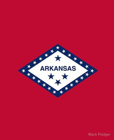 Arkansas State Flag Products