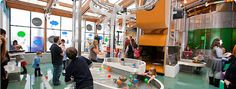 Best Museum Birthday Parties for Kids in Fairfield County, CT