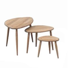 ercol Chiltern Nest of Tables