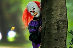 Clowns say 'It' movie is 'killing their business'