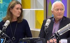 Auckland Chamber of Commerce's Michael Barnett opens up about suicide in tearful interview