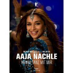 Aaja Nachle - Komm, tanz mit mir: Madhuri Dixit, Akshaye Khanna, Kunnal Kapoor, Anil Mehta
