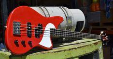 Arcturus Bass
