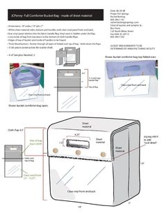 Presentation image of product and packaging concept for JCPenny