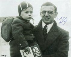 Sir Nicholas Winton ~ Rescued 669 Jewish children from the Nazi's/Holocaust
