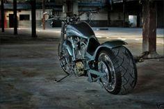 2007 Custom Built Motorcycle