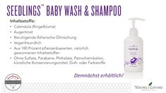 babypflege Shampoo, Soap, Personal Care, Bottle, Marigold Flower, Plants, Self Care, Personal Hygiene, Flask