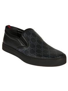 Best price on the market at italist.com Gucci  black  SNEAKERS.