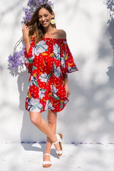 Mai Tai Florida Red Dress Ootd Fashion, New Fashion, Fashion Outfits, Australian Boutique, Mombasa, Mai Tai, Rose Boutique, Wander, Outfit Of The Day