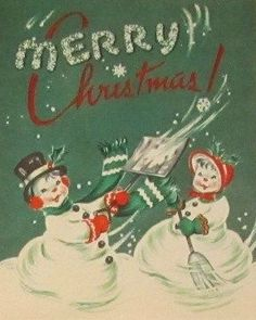 Merry Christmas!: