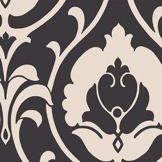 25 Best Bathroom Wallpaper Images Wallpaper Damask Wallpaper
