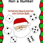 This is a 1 page freebie of Santa that you can have your children complete as an independent center or just a fun Christmas activity. Students will...
