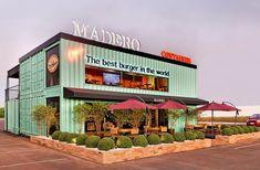 Ação beneficente marca lançamento do primeiro Madero Container do Centro-Oeste, na cidade de Anápolis
