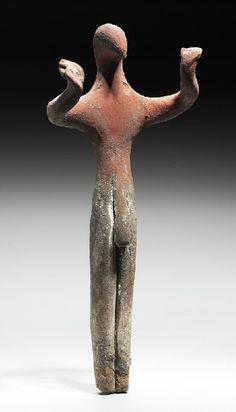 The Dawn of Egyptian Art - Berkshire Fine Arts