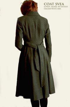 Wardrobe | ESTER in flow