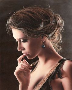 best colored pencil artists - Google Search