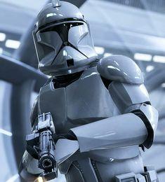 Star Wars Clonetrooper