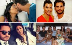 Kourtney Kardashian and Scott Disick: Is There Still Hope?!? The Latest In Hollywood Gossip!